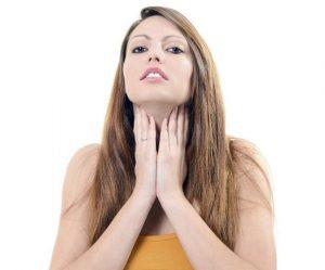 Problemas de tiroides: síntomas útiles para reconocerlos