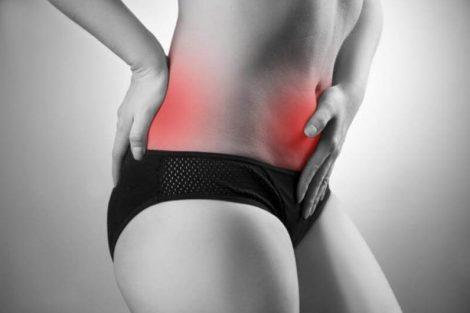 Útero invertido o en retroceso: qué es, síntomas, causas y tratamiento
