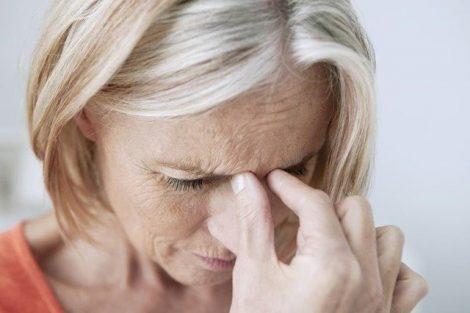 Qué es la sinusitis, síntomas y cómo prevenirla naturalmente