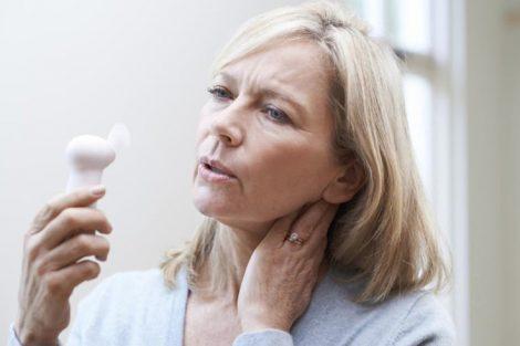 Sofocos en la menopausia (bochornos): qué son, causas y cómo prevenirlos