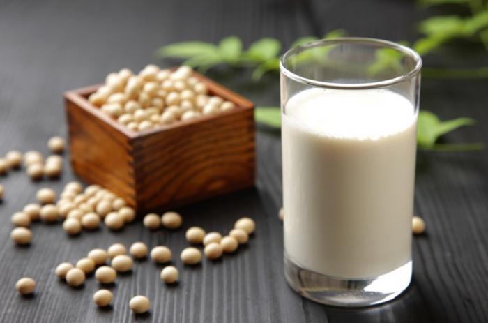 Efectos de la soja
