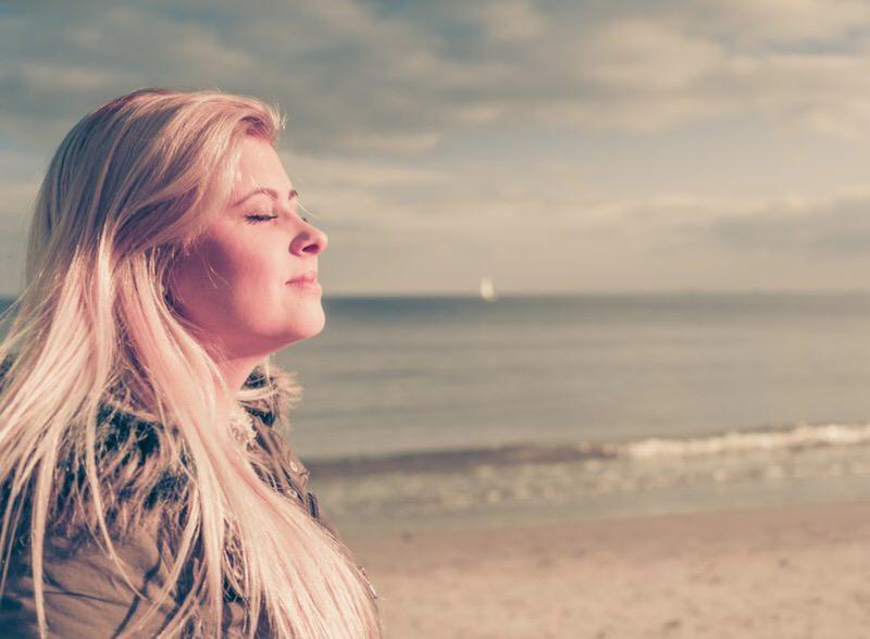 El sol es ideal para obtener vitamina D