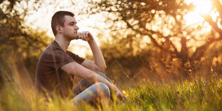 Soledad e introversión