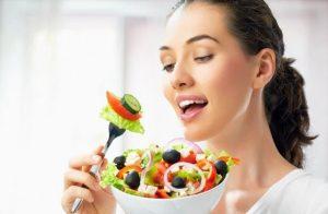 Somos lo que comemos: beneficios de seguir una buena alimentación