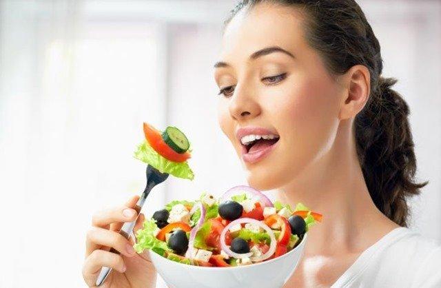 Las bondades de seguir una alimentación sana