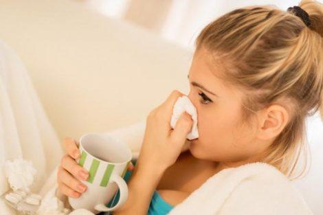 ¿Sabes sonarte bien la nariz? Posiblemente lo estés haciendo mal