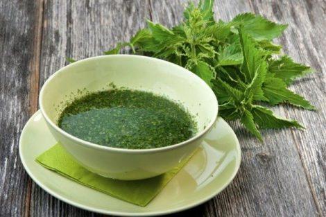 Cómo preparar una excelente sopa para combatir la anemia