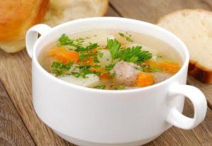 Cómo preparar sopas y caldos depurativos, sanos y a la vez apetecibles