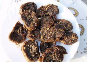 Sopas de miel de caña: receta de La Palma para Carnaval