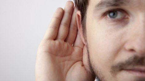 Principales causas de la sordera
