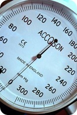 subir presión arterial