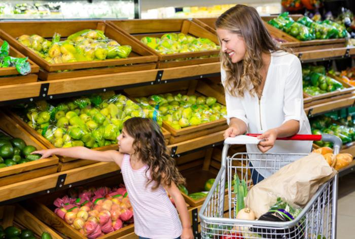 Supermercado ecologico