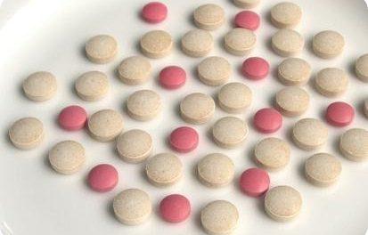 Suplementos para el colesterol