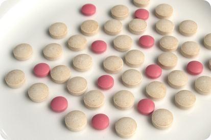 Suplementos nutricionales para el colesterol