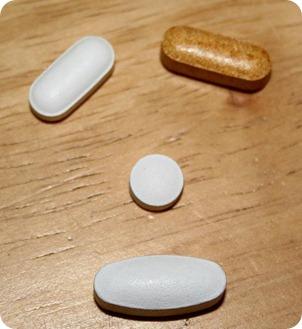 ¿Son necesarios los suplementos de vitaminas?
