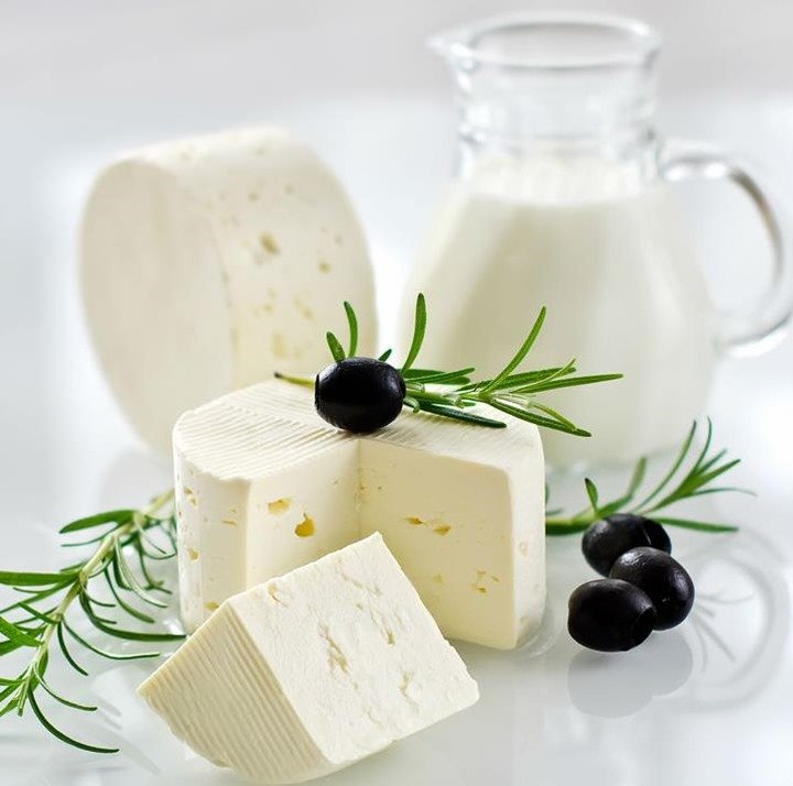 Consejos para sustituir lácteos en dietas veganas