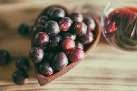 Beneficios de los taninos para la salud: antioxidantes naturales