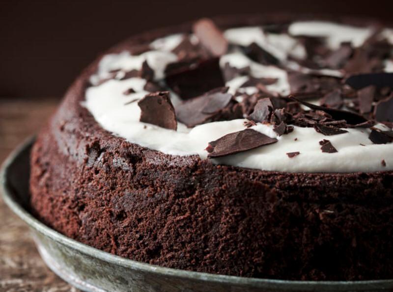 Cómo hacer tarta de chocolate Misisipi