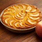 Tarta de manzana al horno: receta tradicional, original y deliciosa