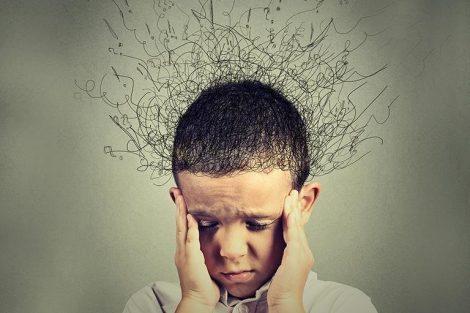 Hiperactividad: qué es el TDAH y cuáles son sus síntomas