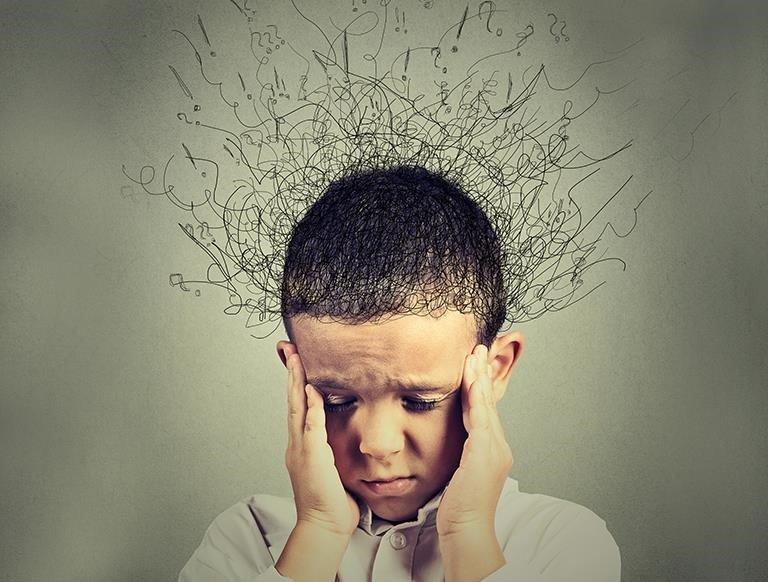 Qué es el trastorno de atención con hiperactividad