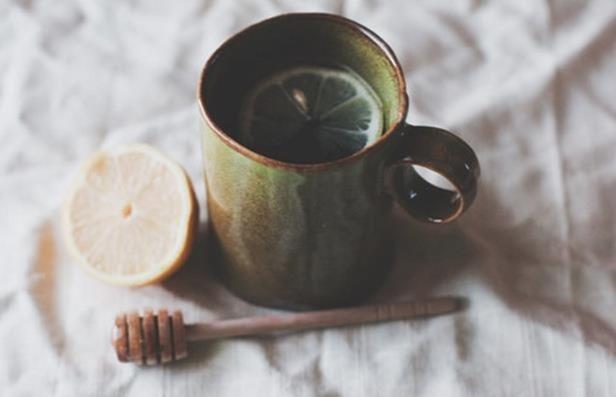 Beneficios del te de jengibre y cúrcuma