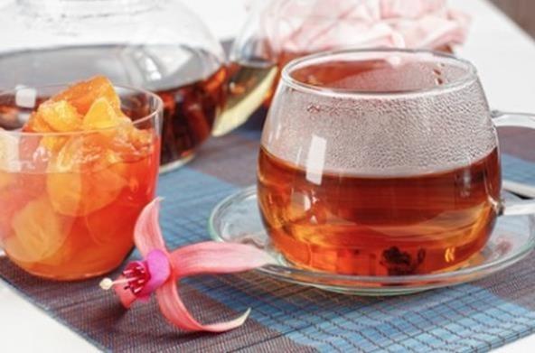 Beneficios del té de Assam