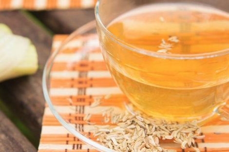 Cómo hacer un té de hinojo: receta, beneficios y contraindicaciones