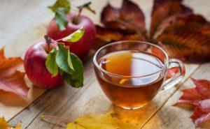 Té de manzana: 2 recetas deliciosas (una con canela)