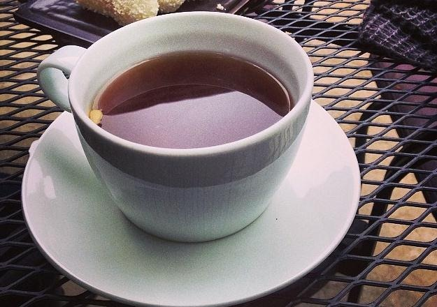 Cómo hacer el té de ginseng
