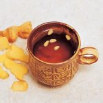 Cómo hacer un té de cúrcuma y jengibre y sus beneficios
