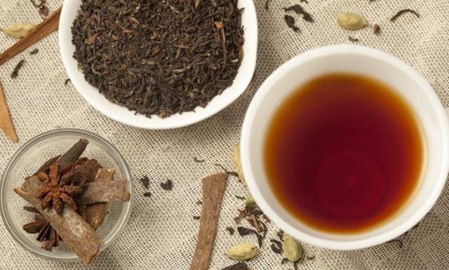 Beneficios del té Masala