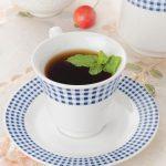 Té negro a la menta: receta y beneficios