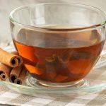 Té negro a la canela: receta, beneficios y contraindicaciones