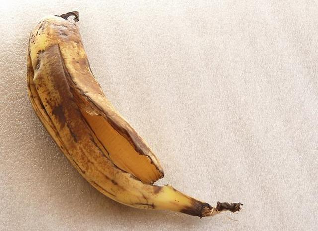 Receta de té de cáscara de banana