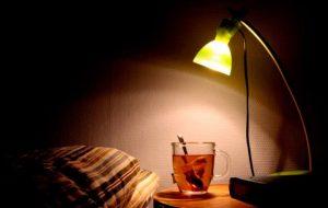 ¿Es adecuado o no tomar té por la noche?