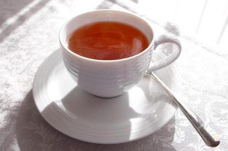 Cómo hacer un té sin teína