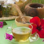 Usos del té verde en belleza para la piel: sus beneficios