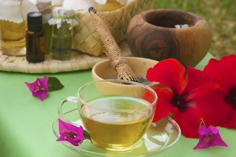 Usos del té verde en la belleza para la piel: sus beneficios