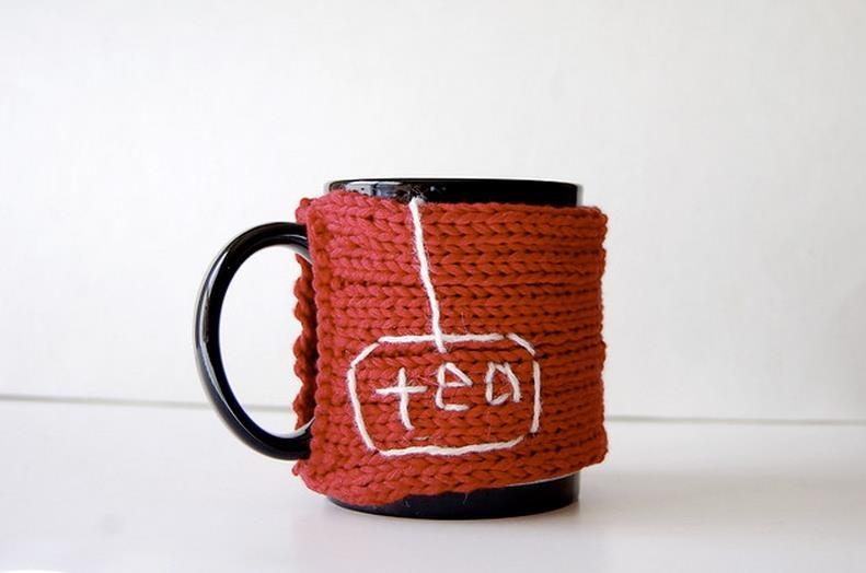 Cómo reducir la teína del té