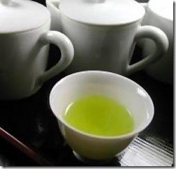 Té verde y CLA para adelgazar
