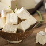 Qué es el tofu o queso de soja, beneficios y cómo hacerlo