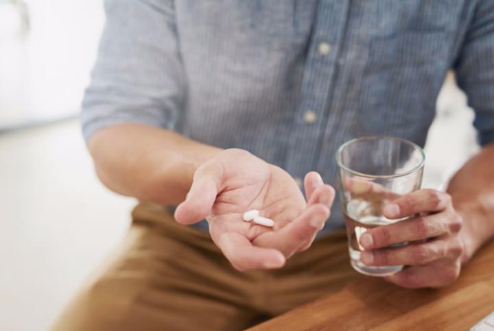 Fiebre y antibioticos