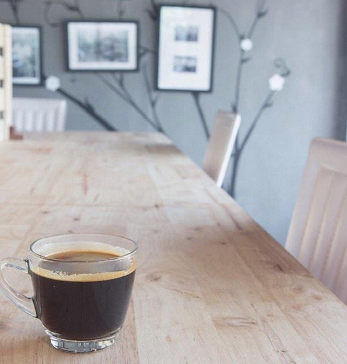 Consejos para beber menos café