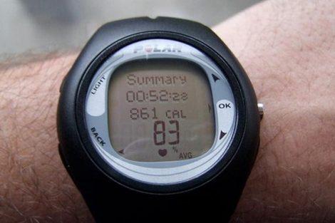 Cómo tomar el pulso y medir la frecuencia cardíaca
