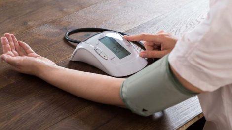 Presion arterial consejos para tomarsela en casa