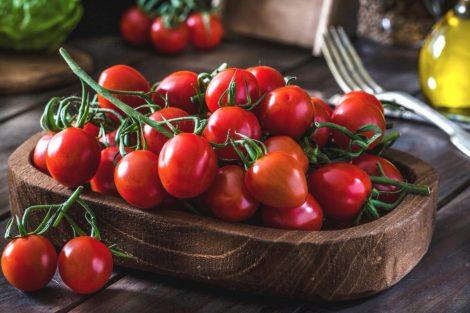Tomates: beneficios y propiedades más importantes