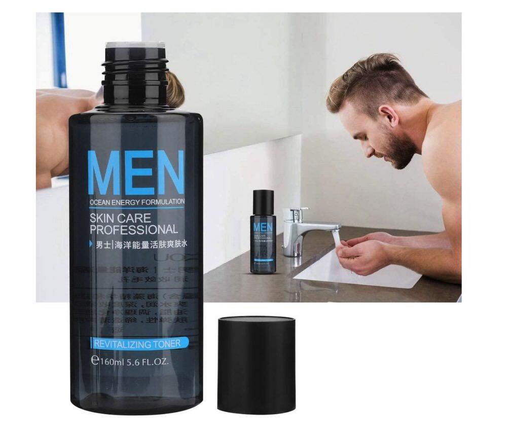 Tónico hidratante para equilibrar la piel de Pongnas