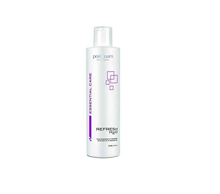 Tónico de Postquam ideal para piel seca o deshidratada