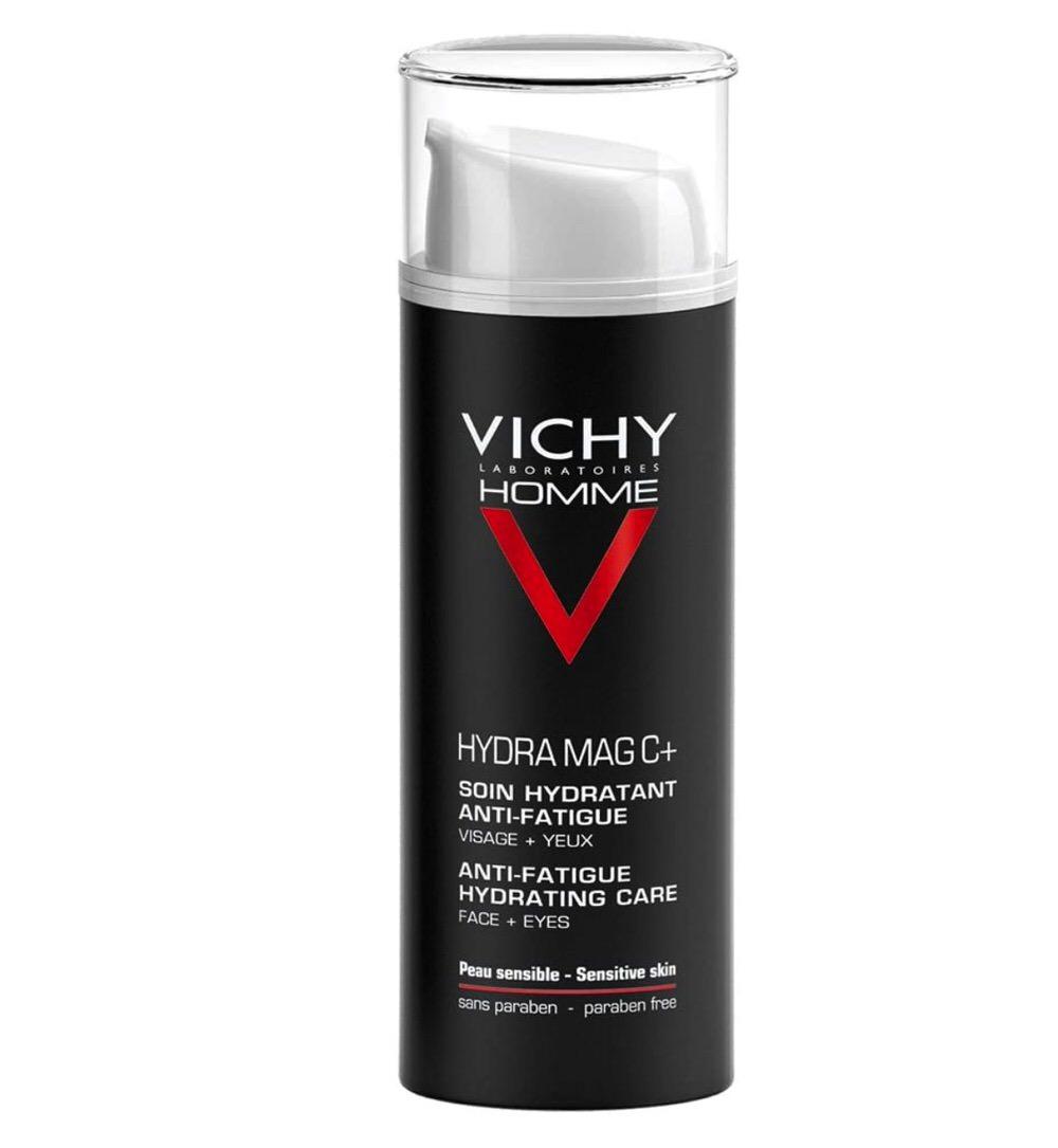 Tónico hidratante y antifatiga de Vichy HOMME